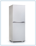 Load image into Gallery viewer, T75548SKW Thor Appliances Free Standing Fridge Freezer