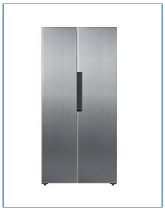 T9466SKSS Thor Appliances American Style Fridge Freezer
