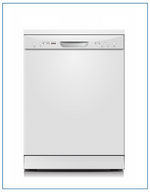 Load image into Gallery viewer, T2612M2WH Thor Appliances 12 Place Dishwasher