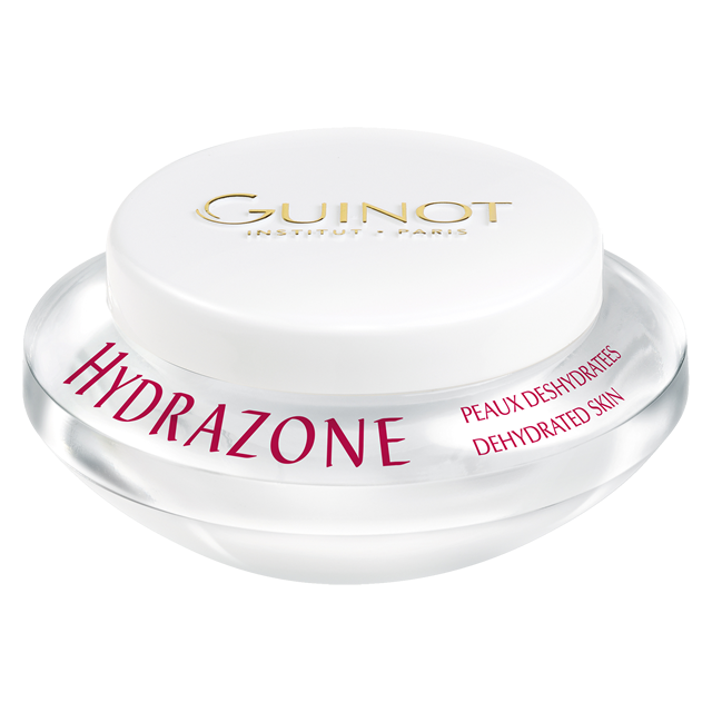 Hydrazone Cream - Dehydrated skin