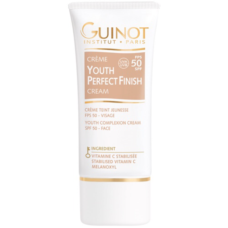 Youth Perfect Finish Cream SPF50