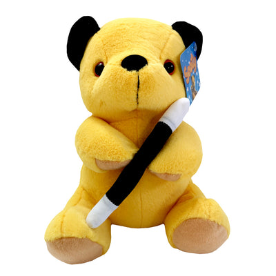 Sooty Soft Toy Plush-Sooty's Shop