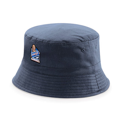 Sooty Sweep's Bangers Reversible Bucket Hat-Sooty's Shop