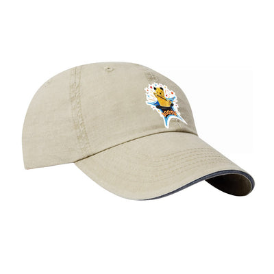 Sooty Magic Hat Soft Cotton Cap