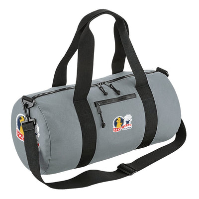 Sooty Izzy Wizzy Let's Get Busy Recycled Barrel Bag