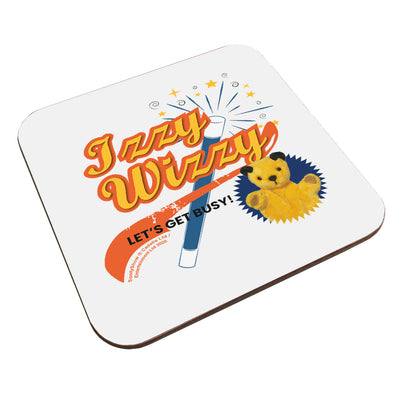 Sooty Izzy Wizzy Magic Wand Coaster-Sooty's Shop