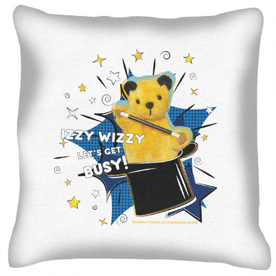 Sooty Izzy Wizzy Magic Hat Cushion-Sooty's Shop