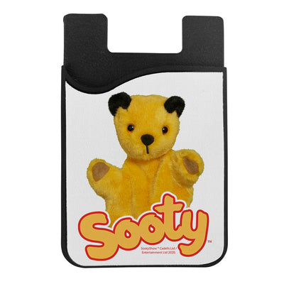 Sooty Show Phone Card Holder-Sooty's Shop