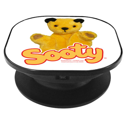 Sooty Show Phone Grip-Sooty's Shop