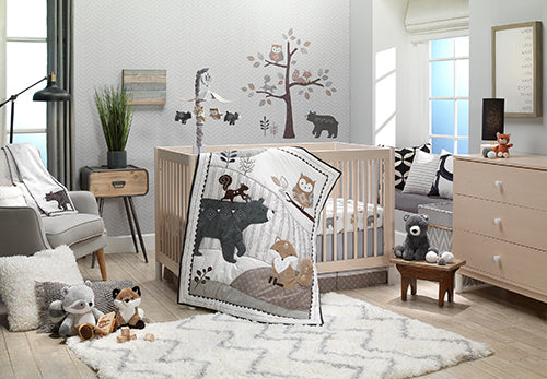The Best Gender Neutral Nursery Themes