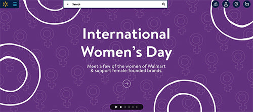 Walmart Selects Lambs & Ivy Founders to Feature for International Women's Day