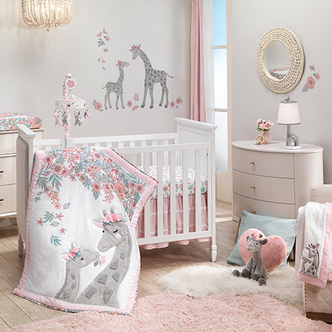Crib Bedding Baby Bedding Nursery Bedding And Decor By