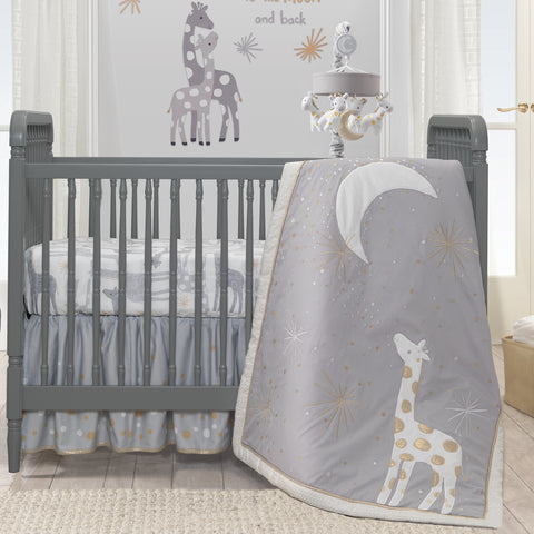Goodnight Giraffe - Lambs & Ivy Signature