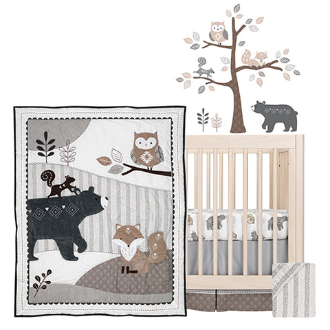 crib bedding baby bedding nursery bedding and decor by lambs ivy