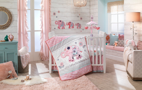 Elephant for Nursery Design