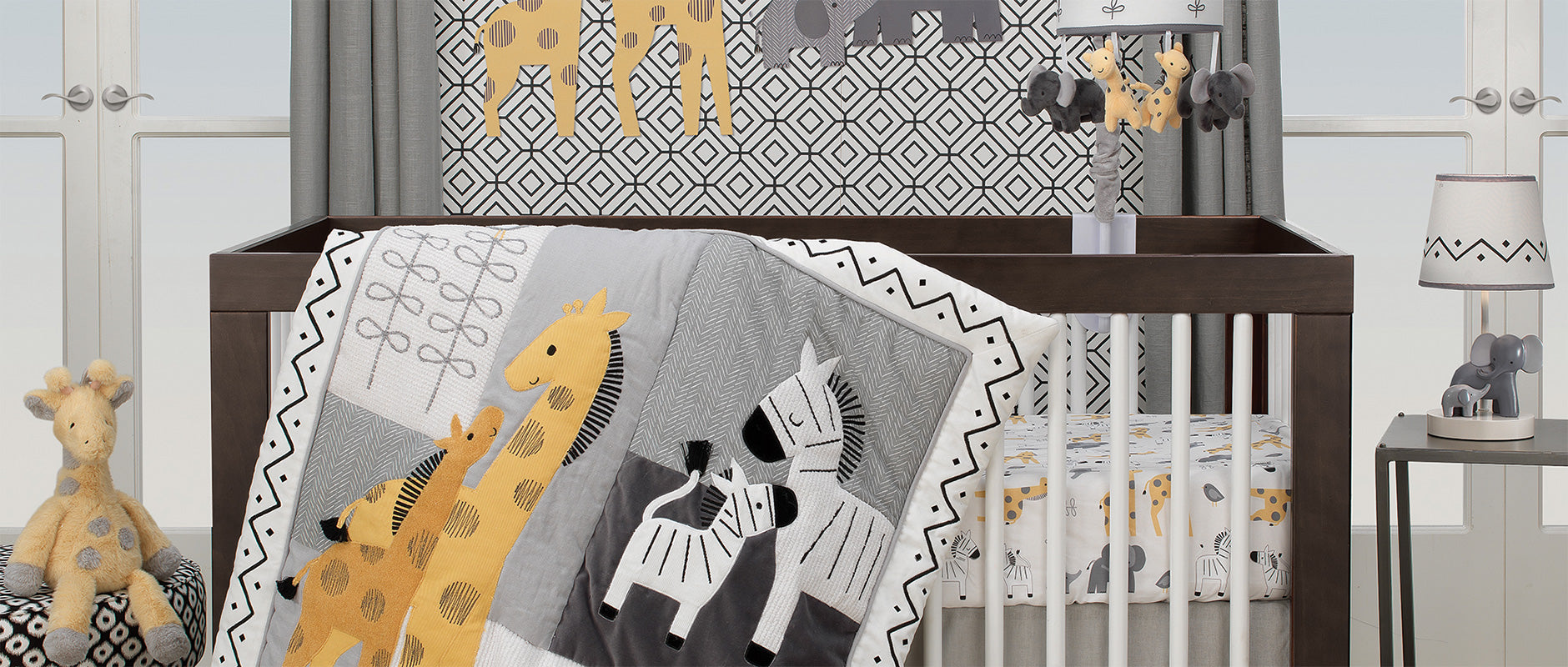 Lambs Amp Ivy Baby Bedding Crib Bedding Nursery Decor