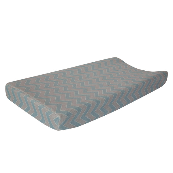 Happi by Dena™ Night Owl Changing Pad Cover