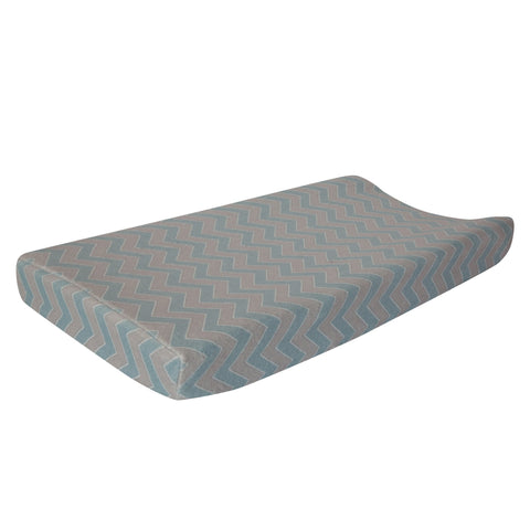 Happi by Dena™ Night Owl Changing Pad Cover by Lambs & Ivy