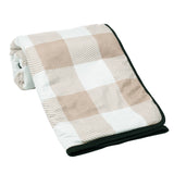 Baby Farm Baby Blanket by Lambs & Ivy