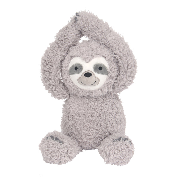 Sloth Plush - Speedy by Lambs & Ivy