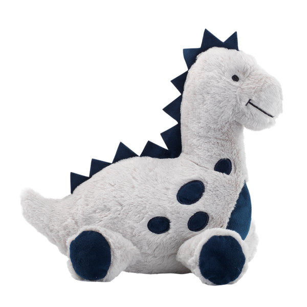 Baby Dino Plush Dinosaur - Spike by Lambs & Ivy