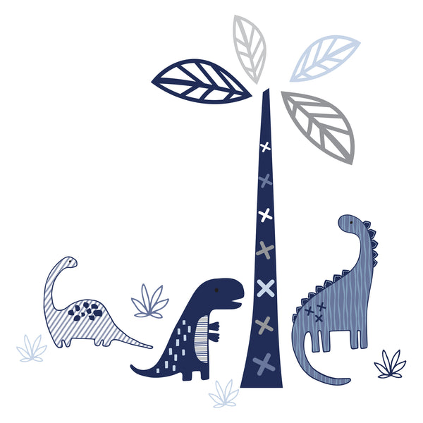 Baby Dino Wall Decals by Lambs & Ivy
