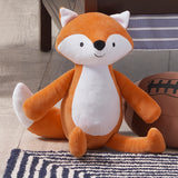 Baby League Plush Fox - Scout - Lambs & Ivy