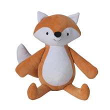 Baby League Plush Fox - Scout by Bedtime Originals