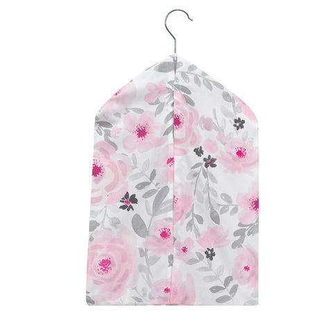 Blossom Diaper Stacker - Lambs & Ivy