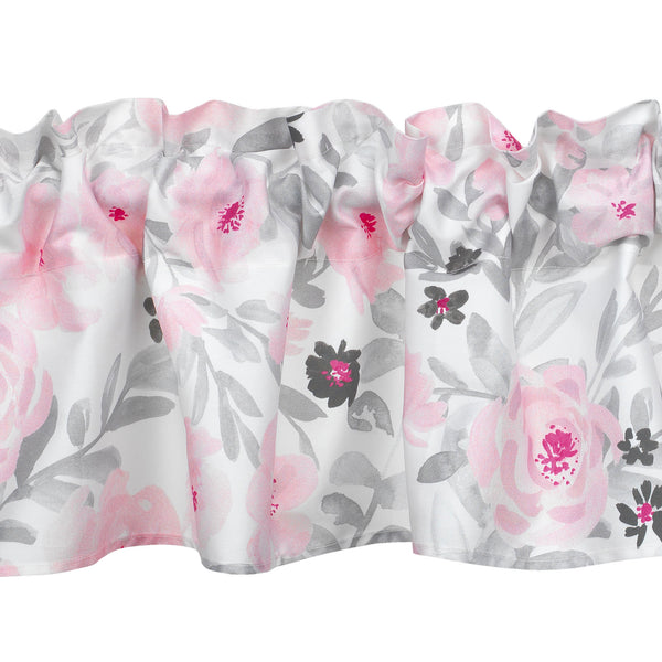 Blossom Window Valance by Bedtime Originals