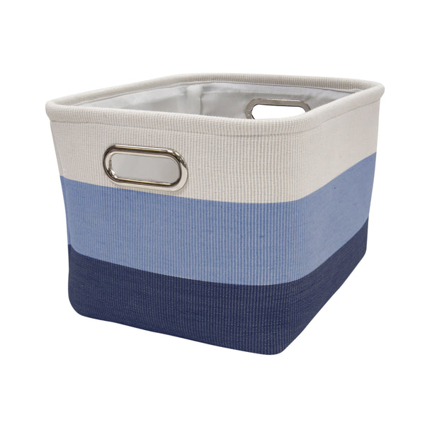 Blue Ombre Storage by Lambs & Ivy