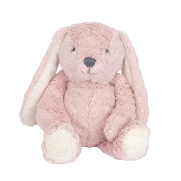 Signature Botanical Baby Plush Bunny - Hip Hop by Lambs & Ivy