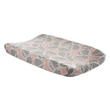 Calypso Changing Pad Cover - Lambs & Ivy