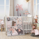 Calypso Wall Decals/Appliques by Lambs & Ivy