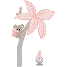Calypso Wall Decals/Appliques - Lambs & Ivy