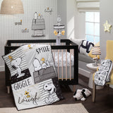 Classic Snoopy Wall Decals by Lambs & Ivy