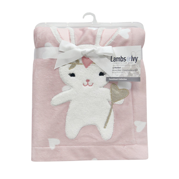 Confetti Blanket - Lambs & Ivy