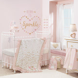 Confetti Musical Baby Crib Mobile by Lambs & Ivy
