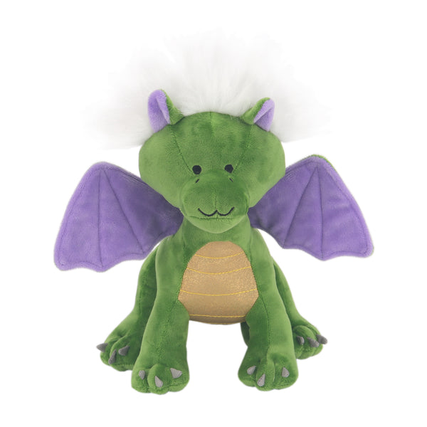 Dragon Plush - Gus - Lambs & Ivy