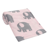 Eloise Baby Blanket by Bedtime Originals