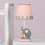 Eloise Nursery Lamp & Shade with Bulb by Bedtime Originals