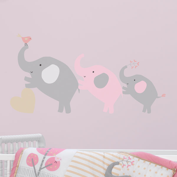 Eloise Wall Decals - Lambs & Ivy
