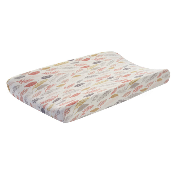 Family Tree Changing Pad Cover by Lambs & Ivy