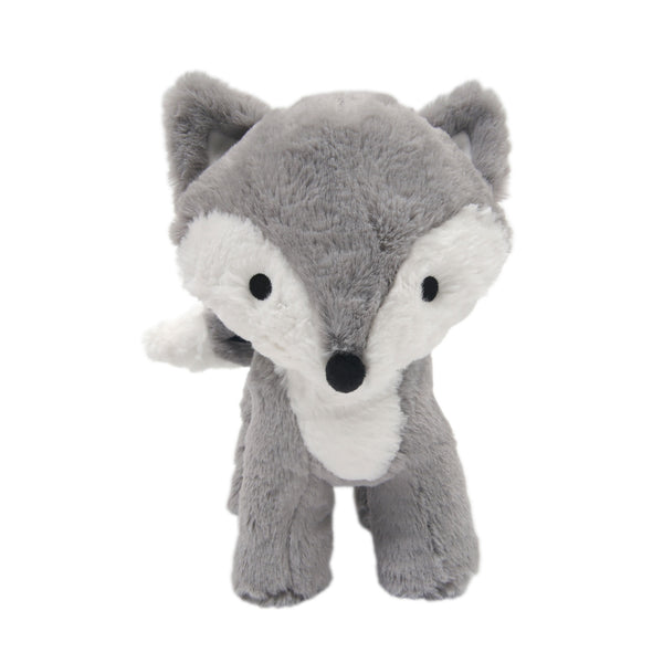 Forever Friends Plush Fox - Flowers by Lambs & Ivy