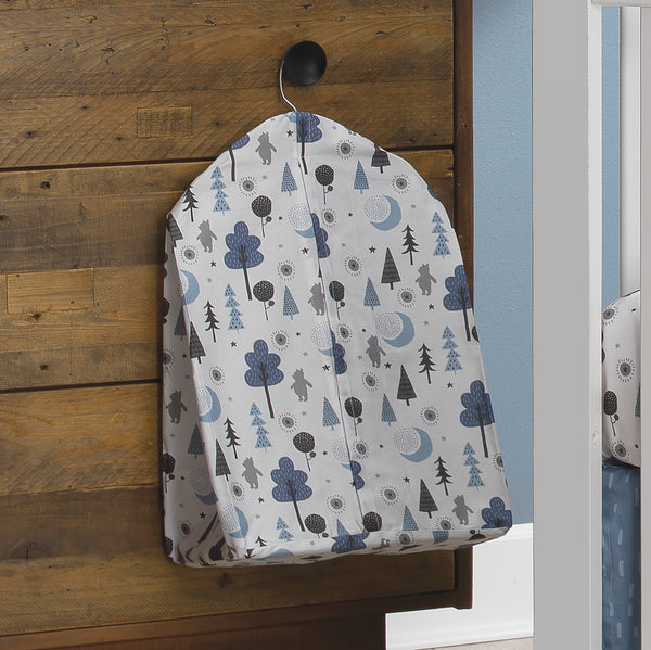 Forever Pooh Diaper Stacker by Lambs & Ivy
