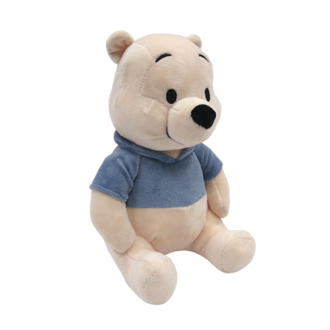 Forever Pooh Plush – Winnie the Pooh - Lambs & Ivy