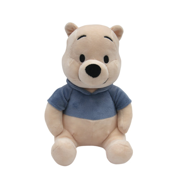 Forever Pooh Plush – Winnie the Pooh by Lambs & Ivy