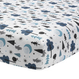 Forever Pooh 3-Piece Baby Crib Bedding Set - Lambs & Ivy