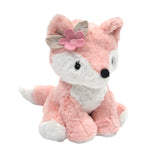 Friendship Tree Plush Fox - Autumn by Lambs & Ivy