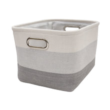 Gray Ombre Storage - Lambs & Ivy